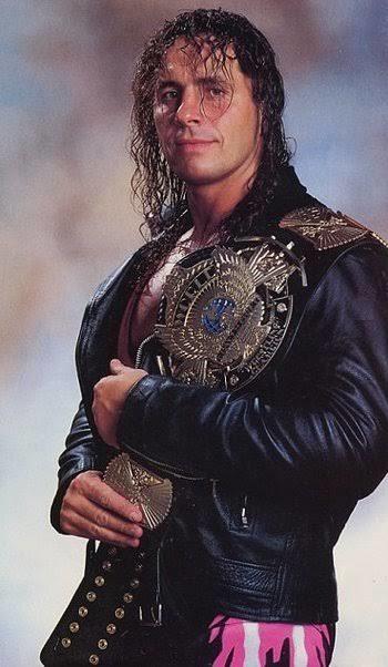 WWF Champion