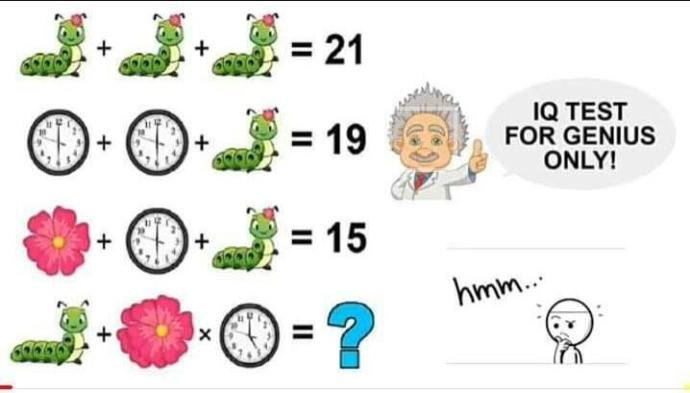 Can you find the answer?