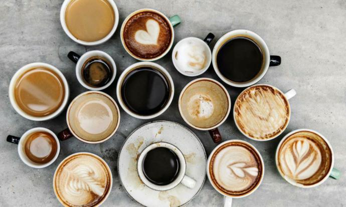 What do you like more coffee or tea?