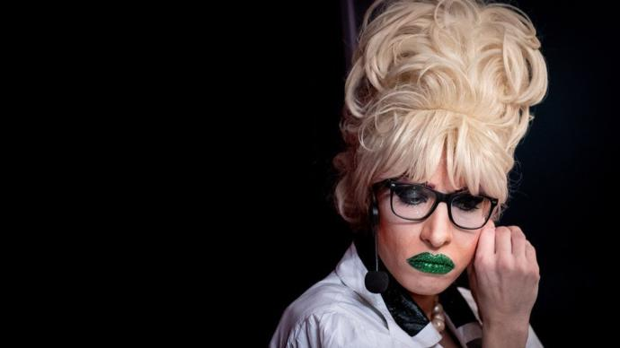 Is the US safe for Drag Queens?