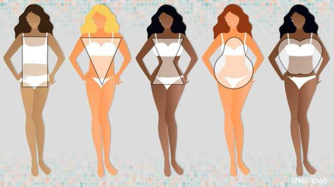 What if I dont necessarily fit into any of the conventional body shapes?