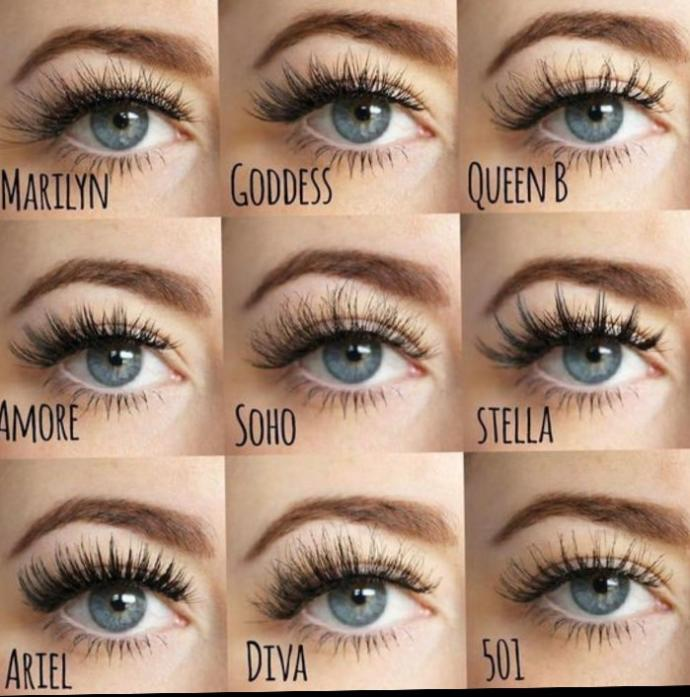 Whats your opinion on eyelash extensions?