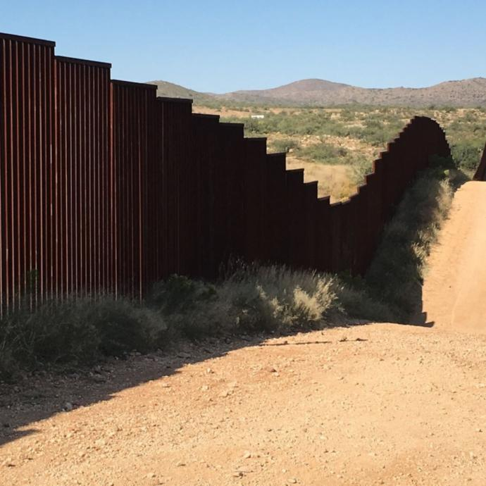 Will the Mexican wall get build?