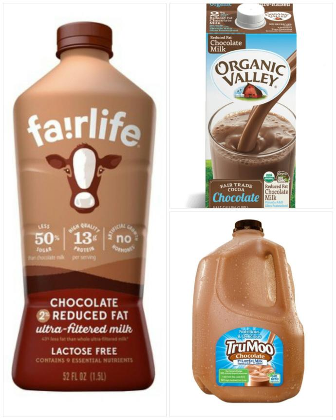 Chocolate Milk: How do you drink your chocolate?