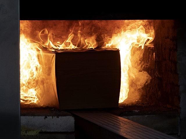 Wuhan Funeral Homes Burned Coronavirus Victims Alive screams can be heard.. ?