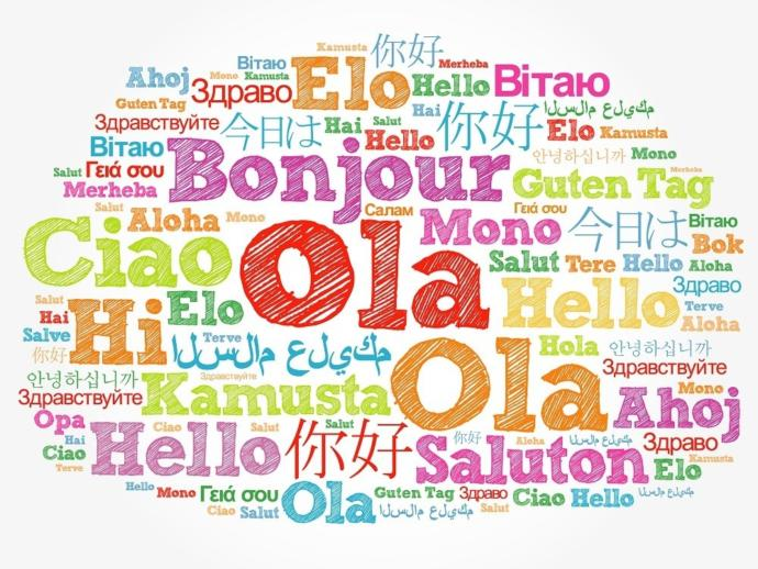 How to learn a new language?