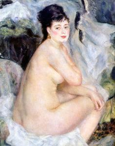 Why Is NAKED ART Okay, but REAL NAKED Isnt?