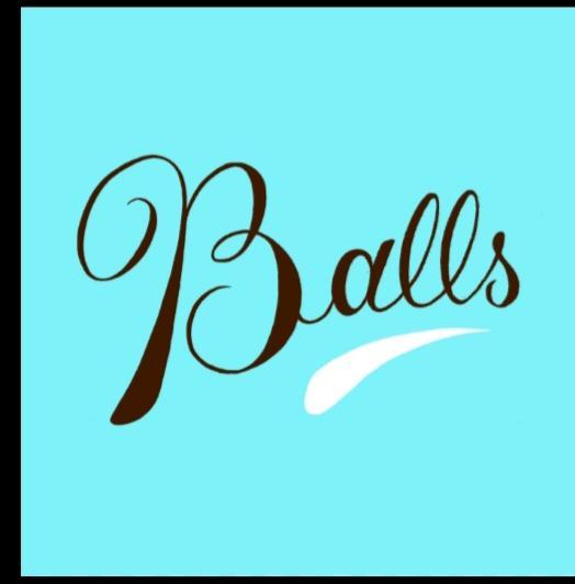 Best tasty misshapen balls