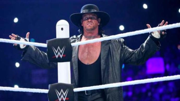 Wrestling fans: which Undertaker do you like best?