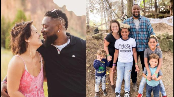 Black men and white women dating, reproducing, and marrying are now at an all time high. Thoughts on this?