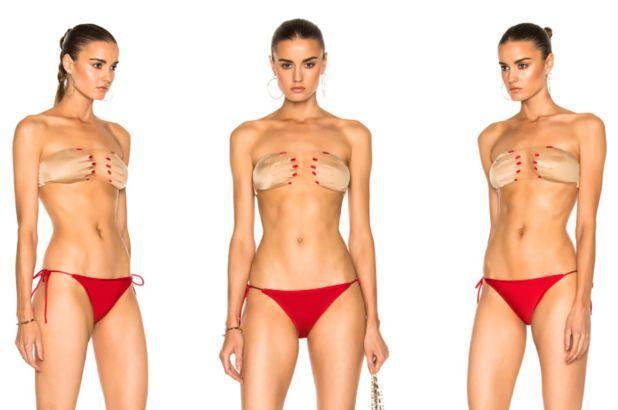 Would you buy this bikini?