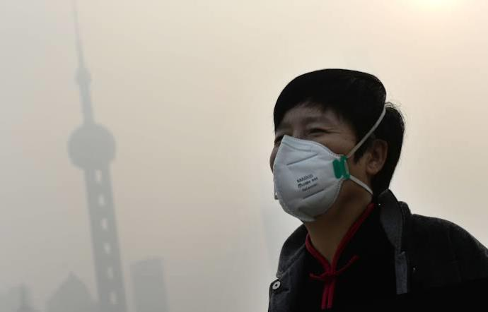 Why isn't anyone talking about how Chinese people are destroying the Earth?