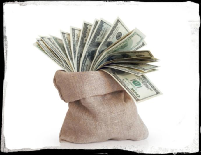 Have you received the stimulus money yet?