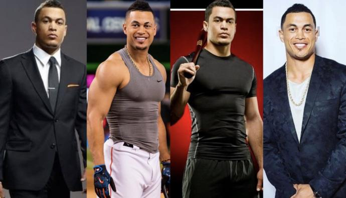 WHICH of these baseball players looks the most attractive to you?