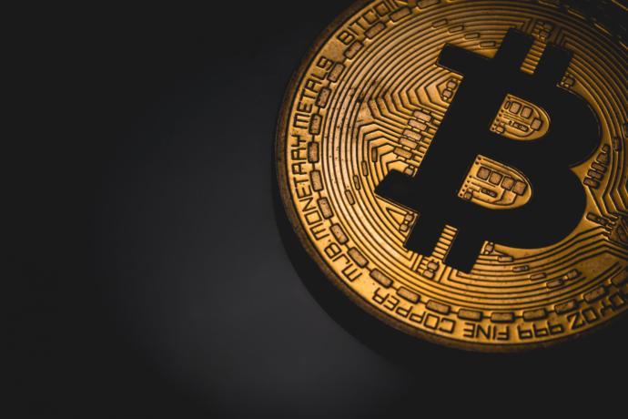 Should I buy a shit ton of bitcoin?