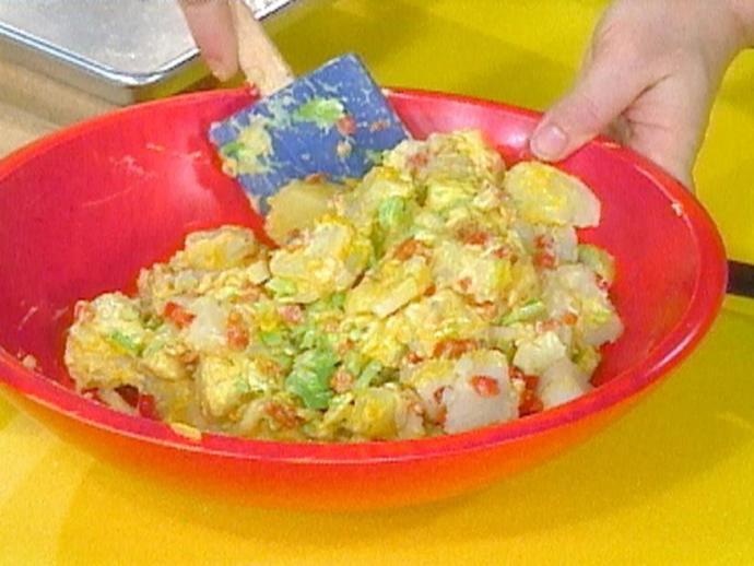 Favorite style of potato salad?
