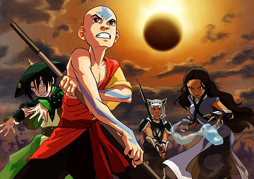 Do you like Avatar: The Last Airbender?