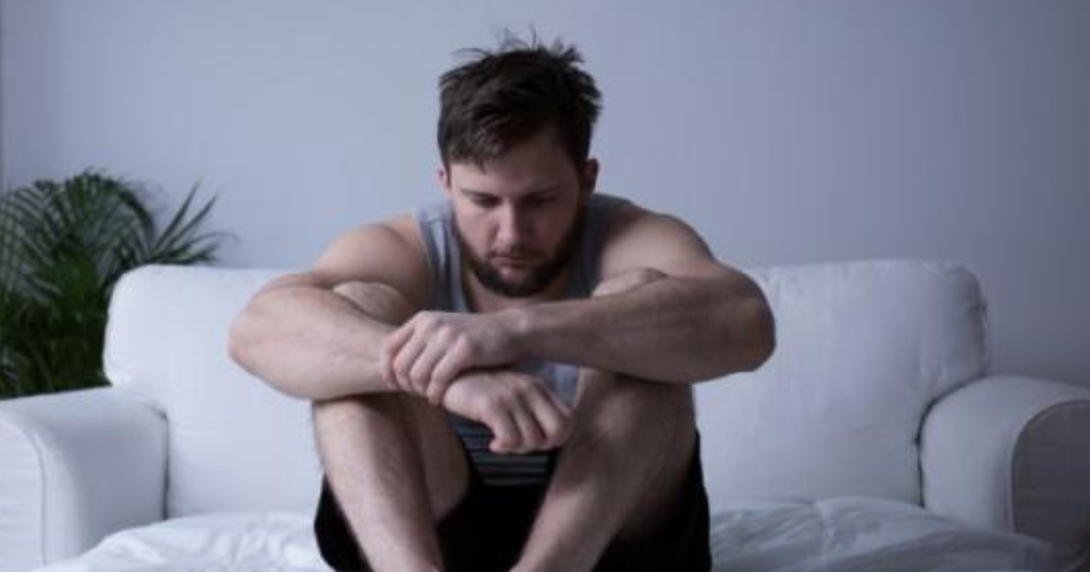Do boys get equally hurt after a breakup? - GirlsAskGuys