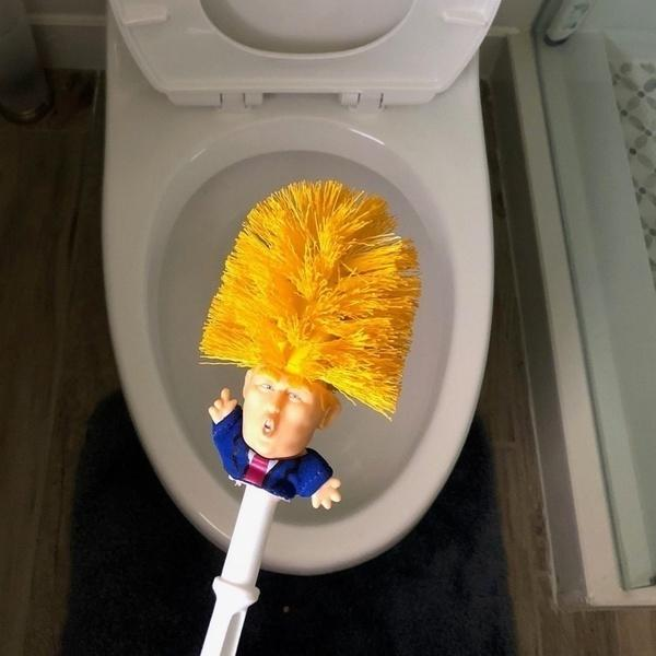Is it a great idea to prophylacticly block identifiable Trump trolls as they add nothing useful and are foul and uncouth?
