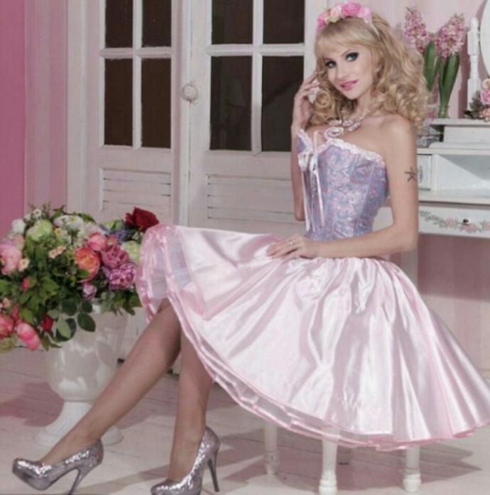 Do you think girly girls/women have higher estrogen levels?