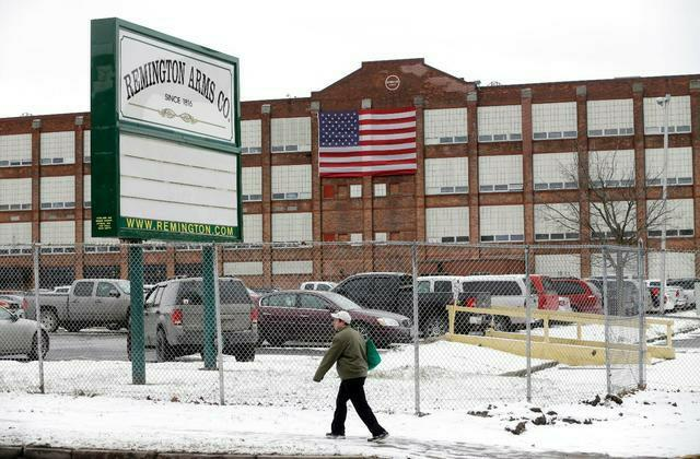 Cuomo still hasnt accepted offer from Remington, why isnt this discussed?