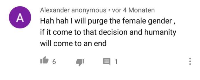 Do majority of the mgtow members hate on women?
