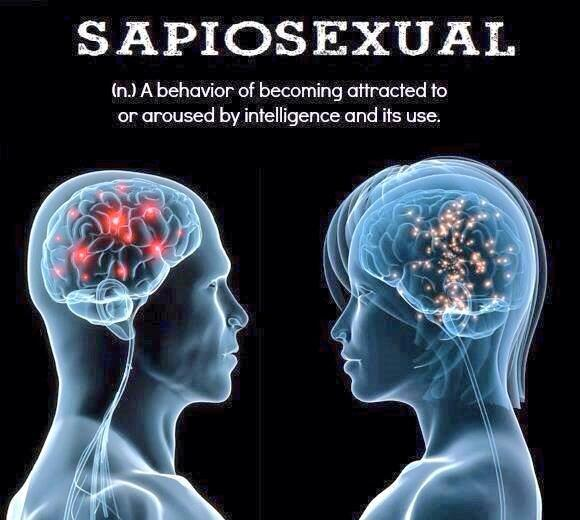 Are you sapiosexual?