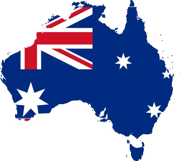 Why Australia one of the most loved countries in the world?