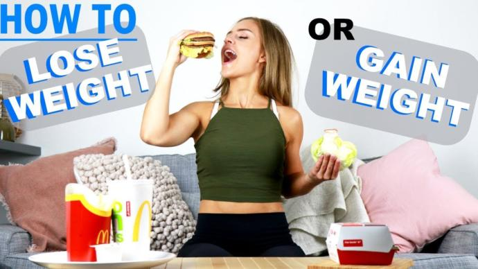 Are you gaining or losing weight during this pandemic?