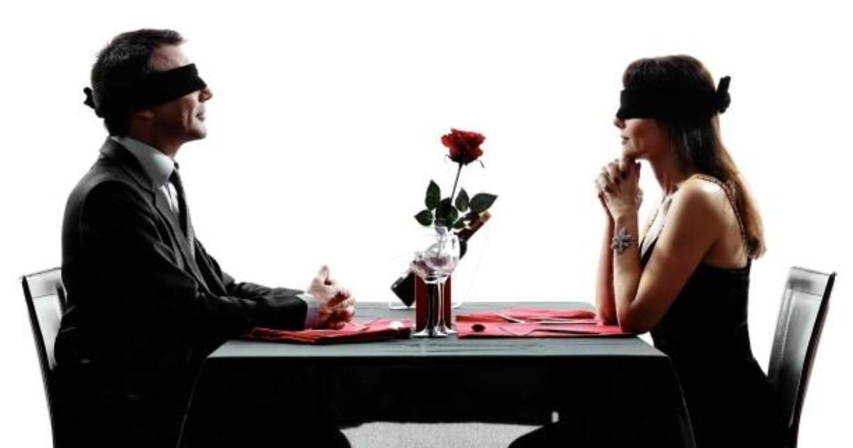 dating app for blind chicks