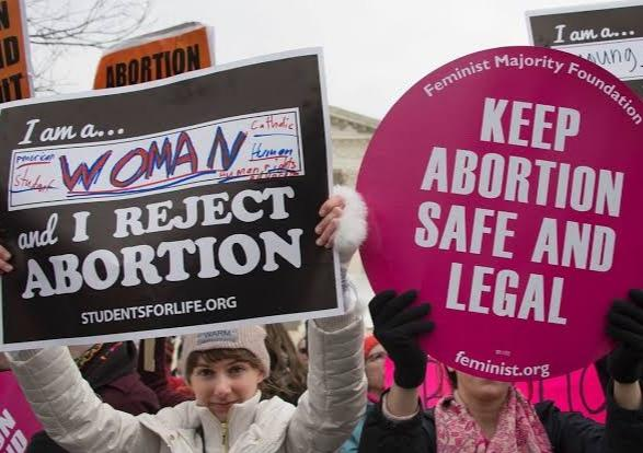 Do you think abortion should be banned, why or why not?