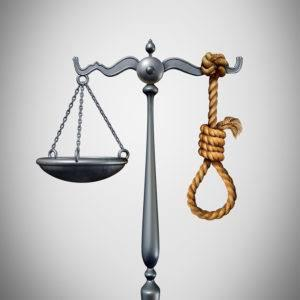 Do you think the death penalty should be abolished or not?