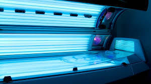 Should Tanning booths be a form of treatment for the Virus 19 and should the Government pay for it?