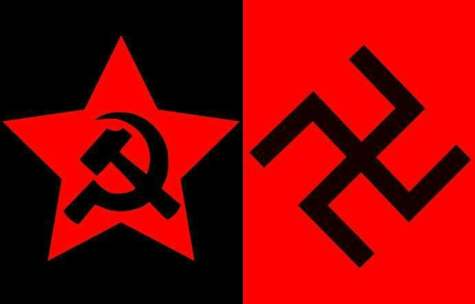Why doesnt Communism doesnt have bad reputation as Nazism?