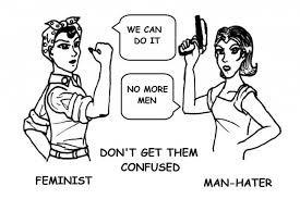 Is Feminism not for everyone?