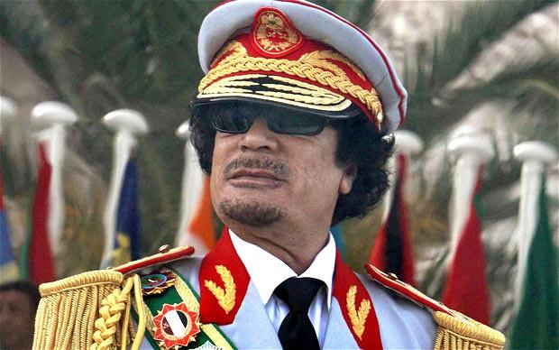 Which African Dictators Do You Think Was The Worse Ever?