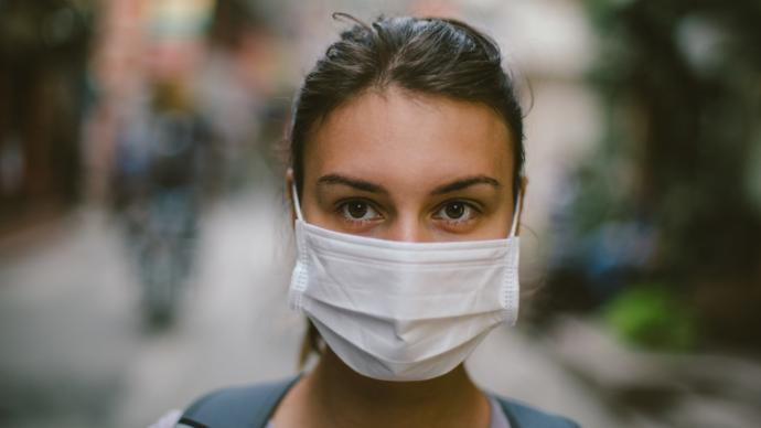 What is YOUR perception of face masks to protect us from getting COVID-19?