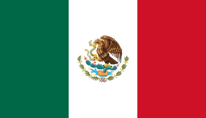 Is your opinion of Mexico positive or negative?