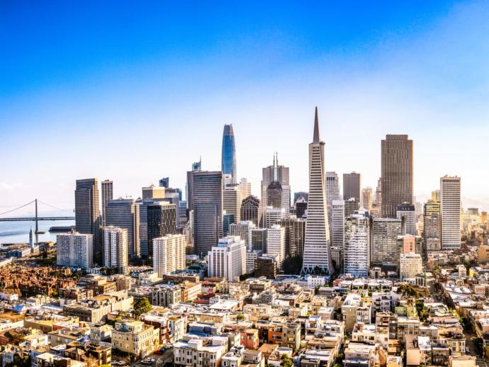 Would you live in San Francisco if you had the money?