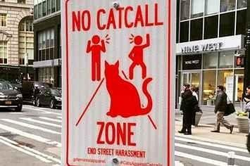 Have you ever harassed/catcalled someone who wears revealing clothes?