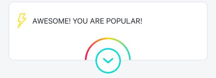 Would You Consider Yourself Popular?