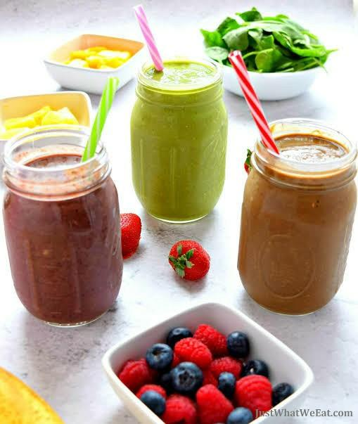 Are smoothies actually healthy?