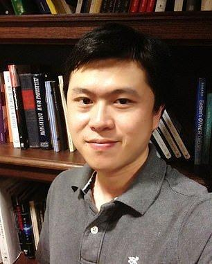 An American-Chinese prefessor researching Covid-19 Bing Liu killed in murder in his house. Why no one's talking about this?