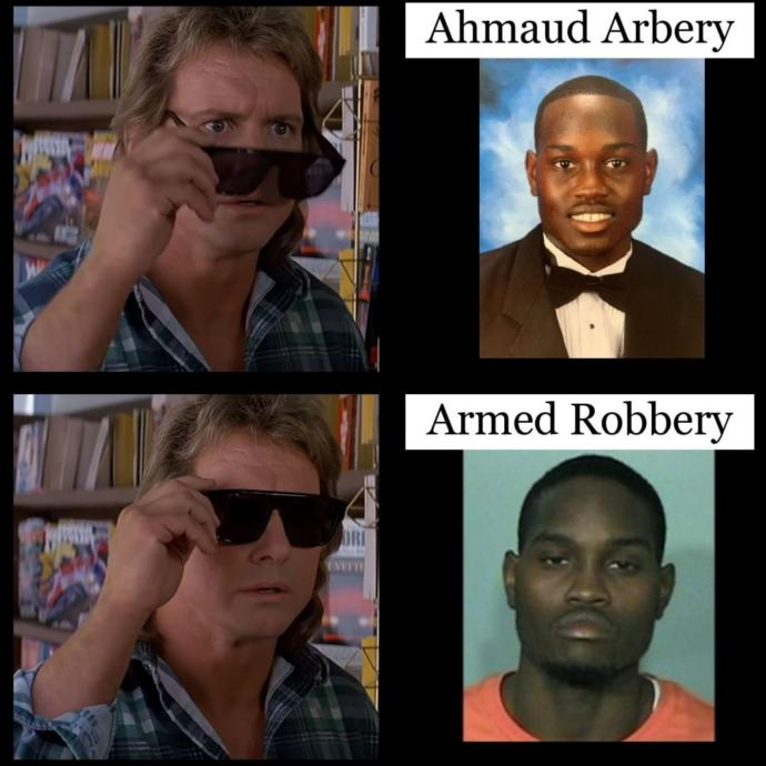 Armaud Arbery, a man taking a jog, and gunned down needs justice. What do you think of the situation?