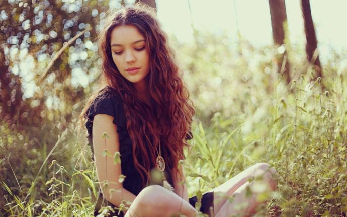 Do you like hippie girls?