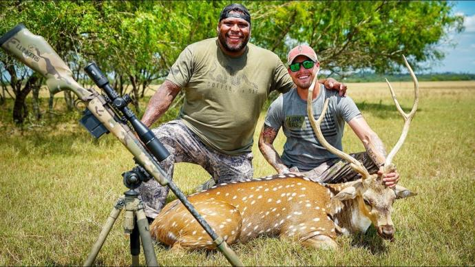 Do you think hunting animals for fun is cruel and should it be made illegal world wide?