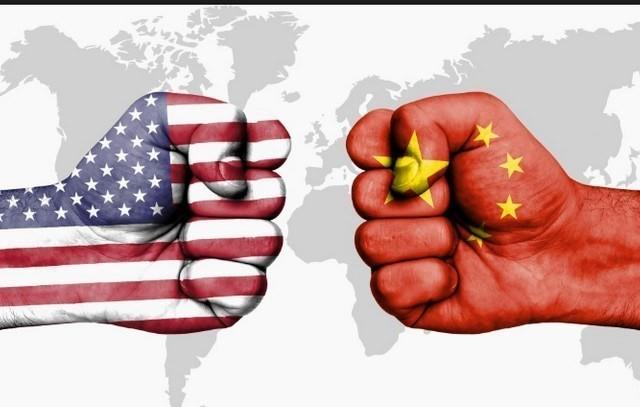 Do you think that china will become the first world power?