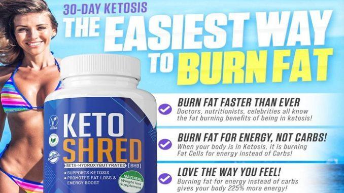 Does Keto Shred Work?