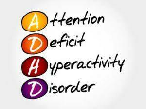 What does it feel like to have ADHD?