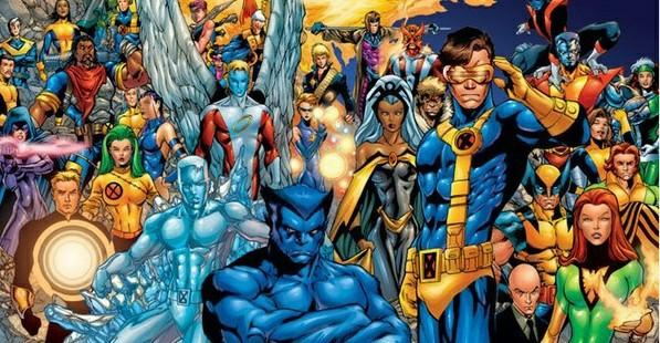 Who is your favorite xmen character?